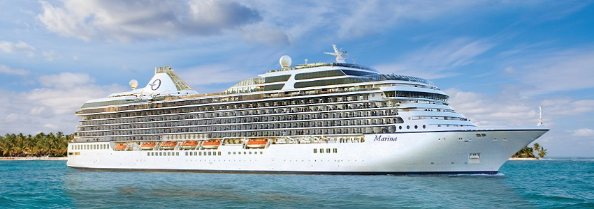 Your World On Sale | Pre-paid gratuities, up to $1,500 shipboard credit and more