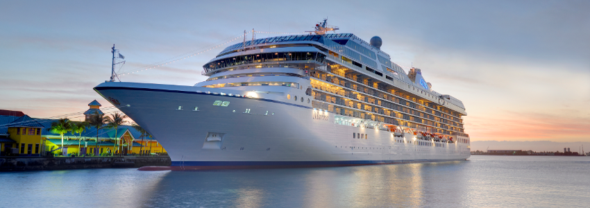 O Life Advantage with sailings as low as $1,699 per person