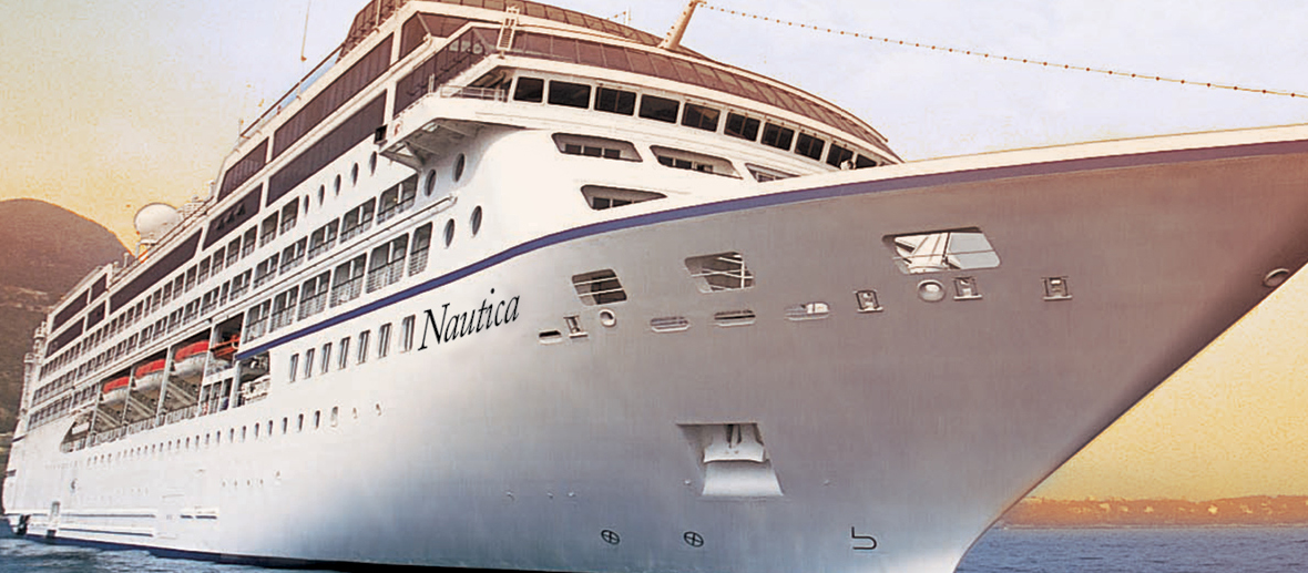 Oceania Cruises: View ships